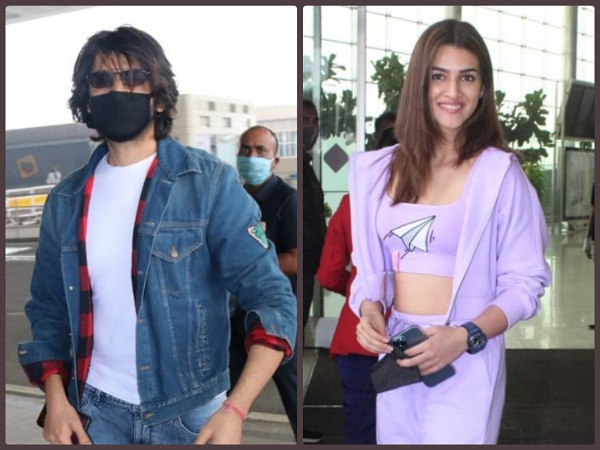 Bollywood Celebrities' Airport Looks