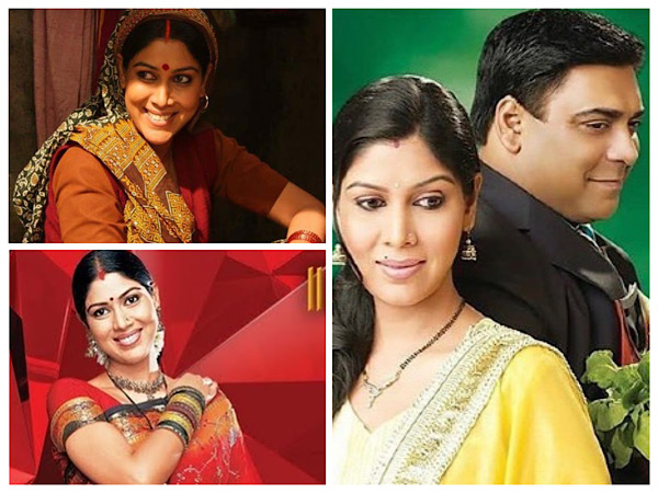On Sakshi Tanwar's Birthday, Her Fashion In Kahaani Ghar Ghar Kii, Bade Achhe Lagte Hain And Dangal