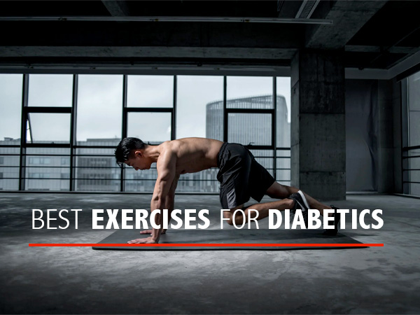 Best Exercises For People With Diabetes