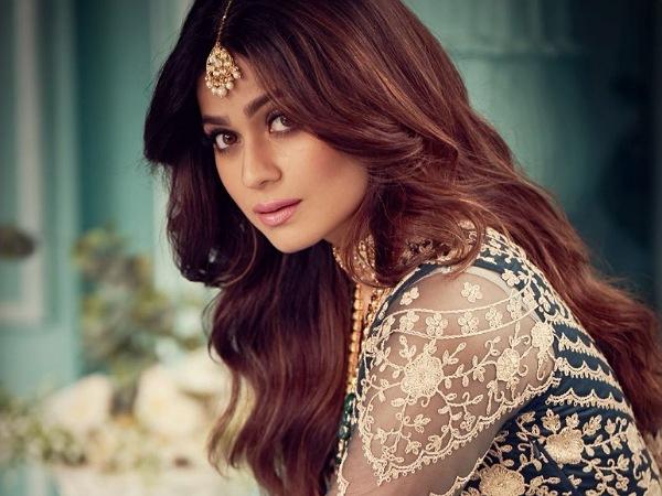 Mohabbatein Actress Shamita Shetty's Top Ethnic Looks On Her Birthday