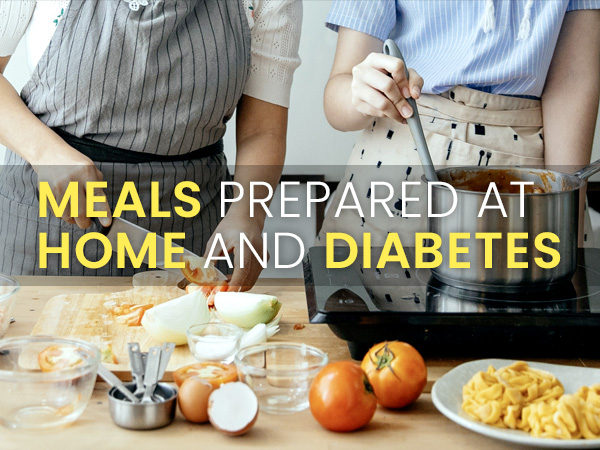 Meals Prepared At Home And Diabetes
