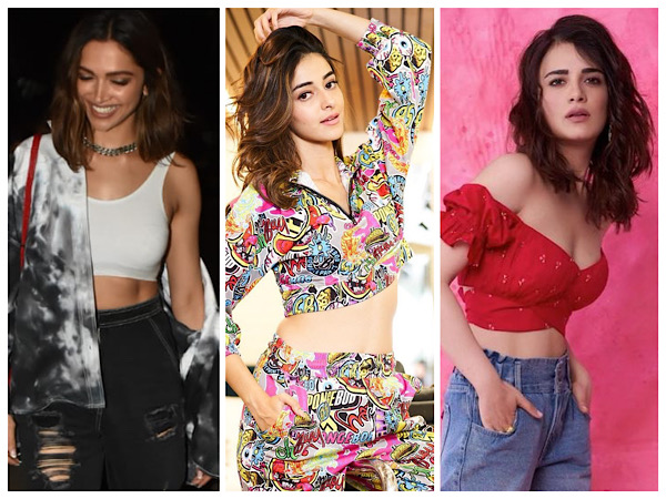 Your Saturday Fashion Roundup Ft. Deepika Padukone, Radhika Madan, And Ananya Panday