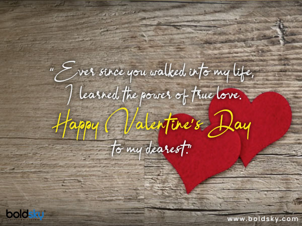 Quotes & Messages For Valentine's Day