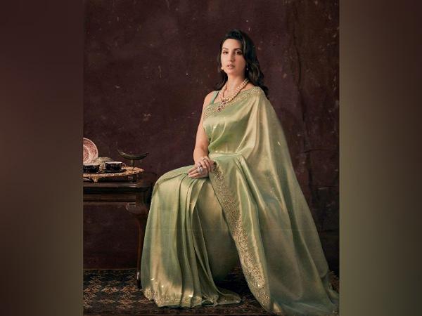 Nora Fatehi Latest Fashion