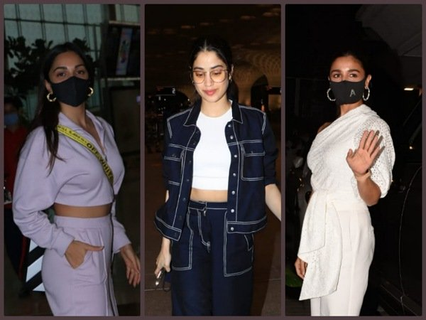 Your Thursday Fashion Roundup Ft. Alia Bhatt, Janhvi Kapoor, And Kiara Advani