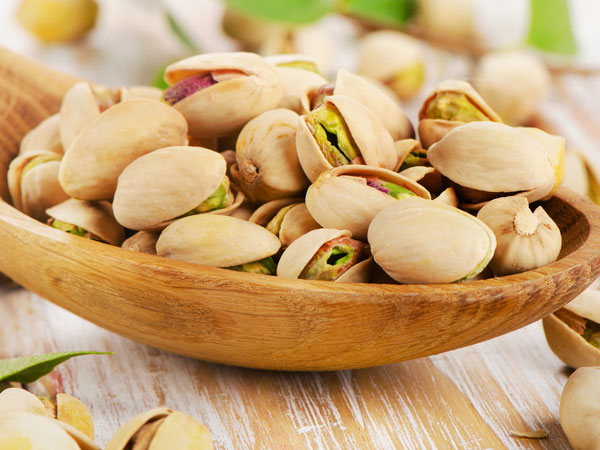 Side Effects Of Pistachios