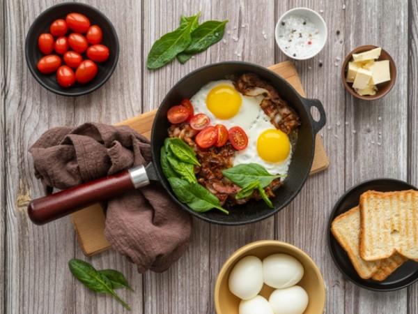 Makanan yang mudah membuatmu lapar