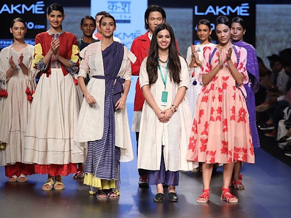 Women's Day 2021: Karishma Shahani Khan Speaks About Her Label, Responsible Fashion, And Digital Fashion Week