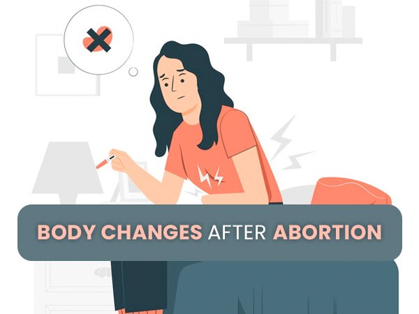 How Does Abortion Affect A Womans Mind And Body?