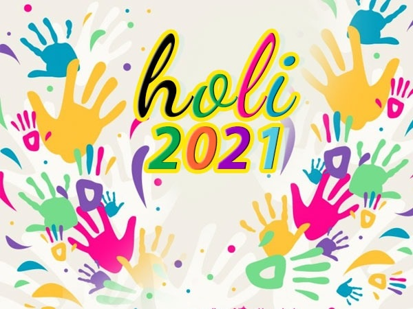 Holi 2021: Things To Keep In Mind