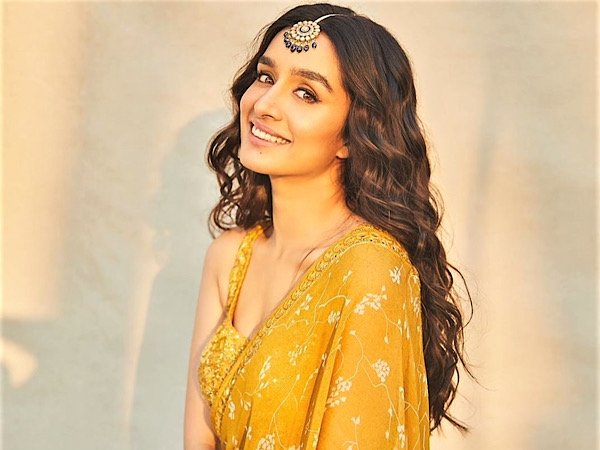 Happy Birthday Shraddha Kapoor: Best Ethnic Looks Of The Actress In Lehenga, Skirt Set And Saree