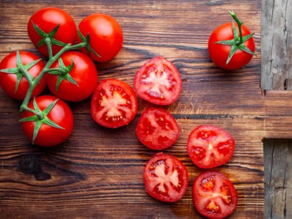 Manfaat tomat bagi kesehatan wanita