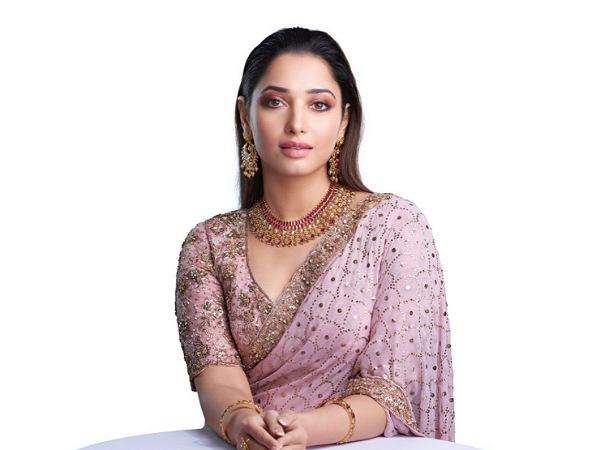 Tamannaah Bhatia Fashion