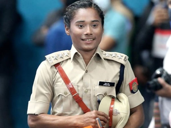 International Women's Day 2021: Hima Das Appointed As DSP In Assam Police, Facts About Her
