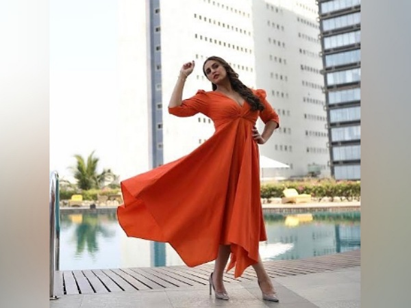 Huma Qureshi Maharani Sony Liv India