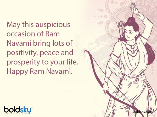 Quotes & Wishes To Share On Ram Navami