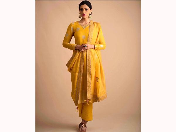 Saiyami Kher Fashion