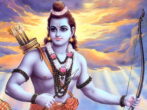 Ram Navami 2021: Different Names Of Lord Rama Along With Their Meanings