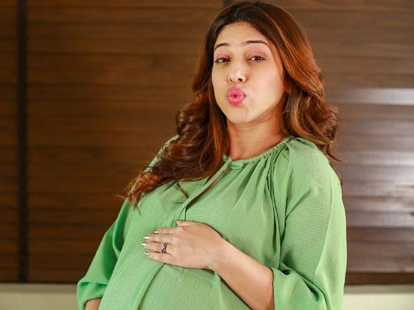 From Festive-Perfect Suit To Cute PJ Set, Mommy-To-Be Aditi Malik Has Her Maternity Fashion Wardrobe Sorted