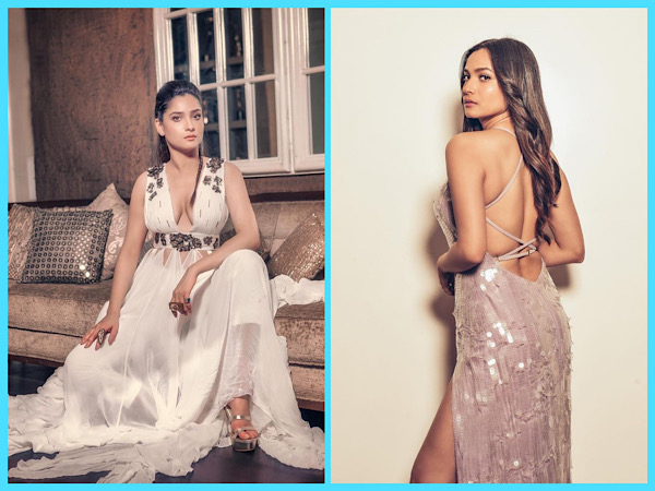 5 Fashion Lessons From Ankita Lokhande