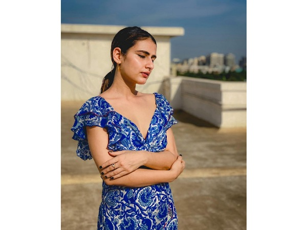 Ajeeb Daastaans Promotions: Fatima Sana Shaikh's INR 22,990 Maxi Dress Is Worth It; Here's Why!