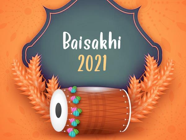 Baisakhi 2021: The Story Behind Celebrating This Festival
