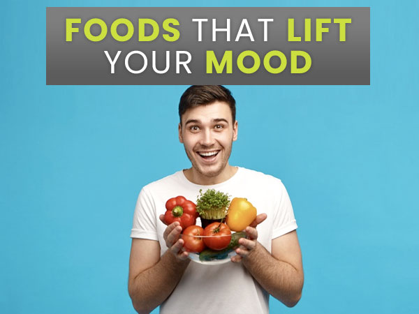 Happy Foods: A Complete Guide To Foods That Can Boost Your Mood