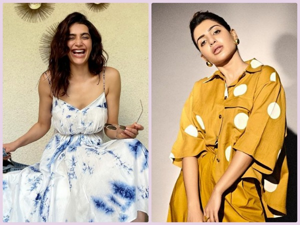 Fabric Of The Season: Cotton - Here's How You Can Rock Your Look At Different Occasions During Summer