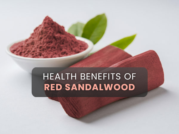 10 Amazing Health Benefits Of Red Sandalwood For Skin, Stomach, Heart And More