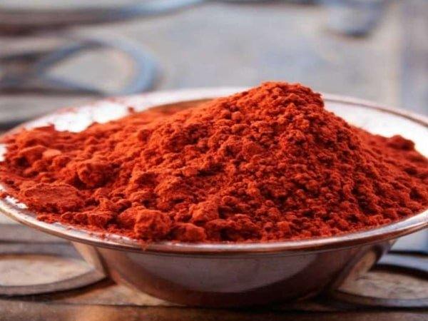 Health Benefits Of Red Sandalwood