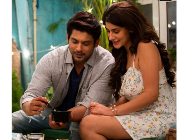 Broken But Beautiful 3 Sidharth Shukla and Sonia Rathee