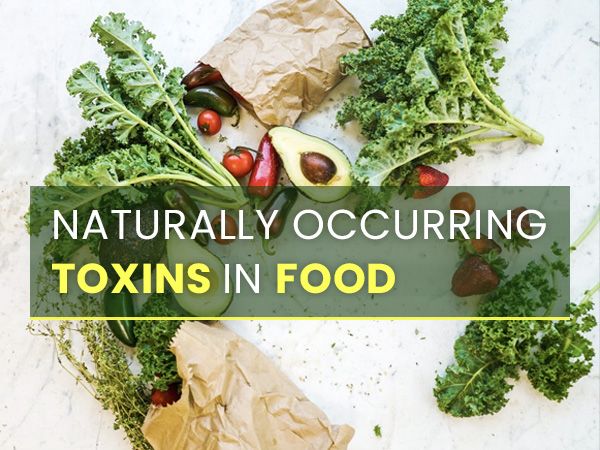 World Food Safety Day 2021: List Of Naturally Occurring Toxins In Food And How To Reduce Them