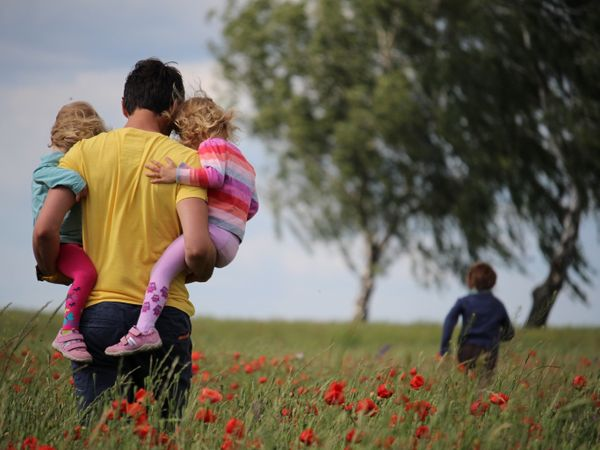 Father's Day 2021: Here's The History And Significance Of This Day