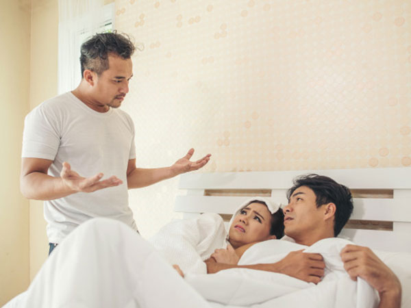 6 Reasons Why Cheating On Your Partner Is A Big NO!