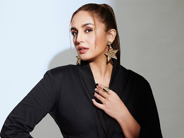 Maharani Promotions: Huma Qureshi Gets Us Party-Ready With Her Black Separates For Under Rs 5K Only!