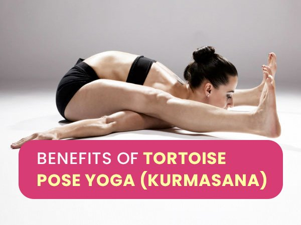 International Yoga Day 2021: Benefits Of Tortoise Pose Yoga And How To Do It