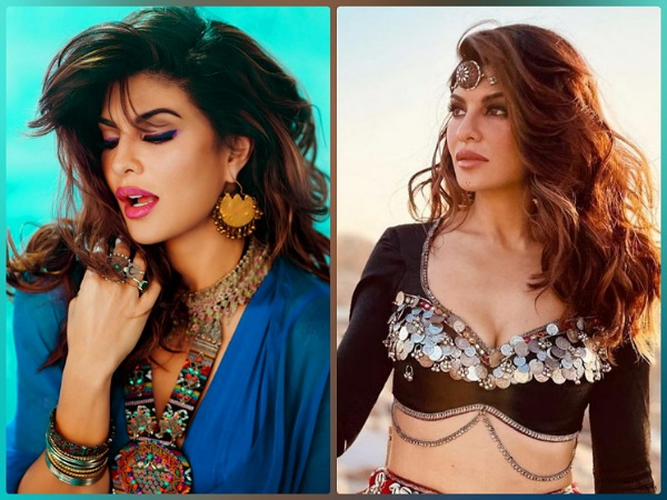 Paani Paani Song: Jacqueline Fernandez Has The Mercury Rising With Her Gorgeous Outfits