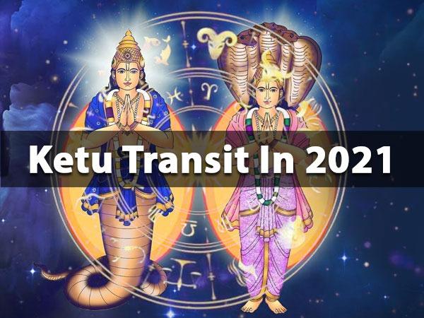 Ketu Transit 2021: Effects On Different Zodiac Signs