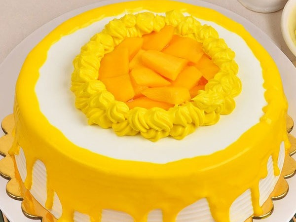 Mango Cake Recipe: Here's How To Prepare It At Home
