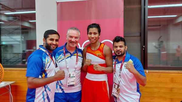 Tokyo Olympics 2020: Lovlina Borgohain Seals India's First Boxing Medal At Tokyo; Know More