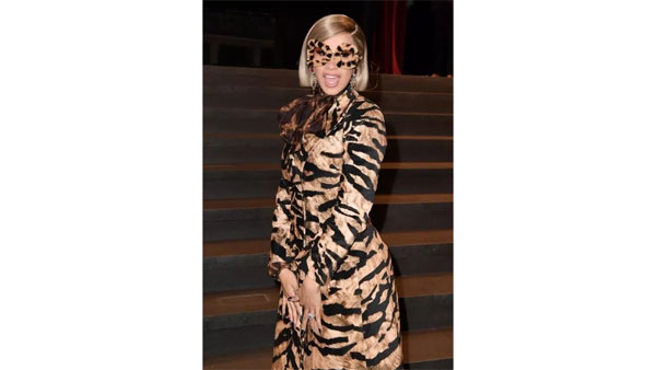 International Tiger Day 2021: Perceptions Around Tiger And Leopard-Patterned Outfits