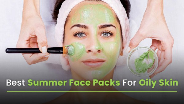 5 Best Easy Homemade Face Packs For Oily Skin Suggested By An Expert