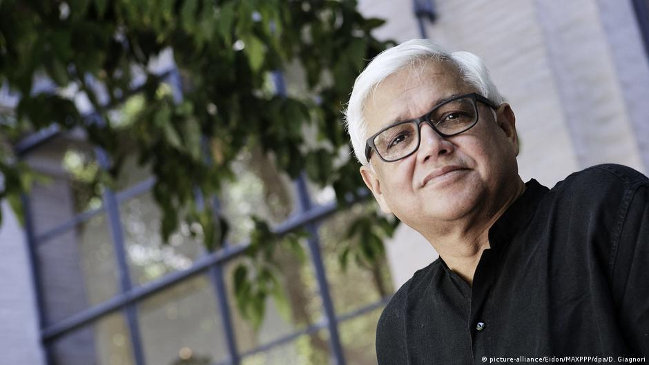 Indian Author Amitav Ghosh Interview: 'Climate Change Is Real'