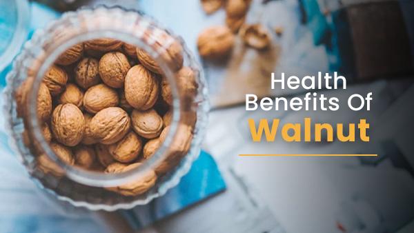 12 Evidence-Based Health Benefits Of Walnuts