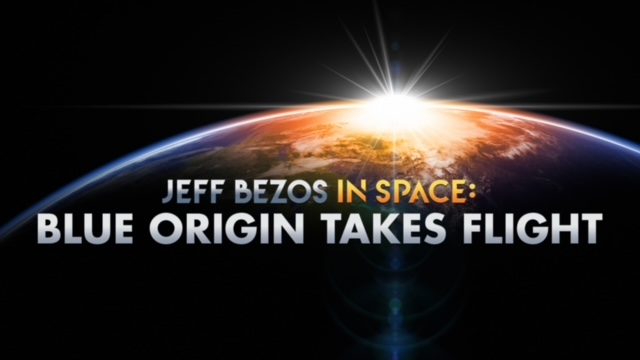 DISCOVERY+ ANNOUNCES COVERAGE OF BLUE ORIGIN'S SPACE LAUNCH