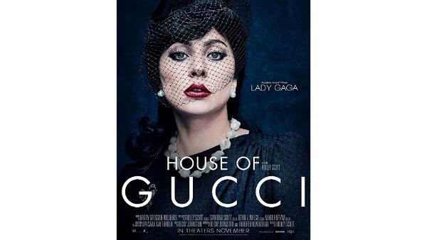 House Of Gucci Trailer: Lady Gaga As Patrizia Reggiani Stuns Us With Her Glamorous Fashion