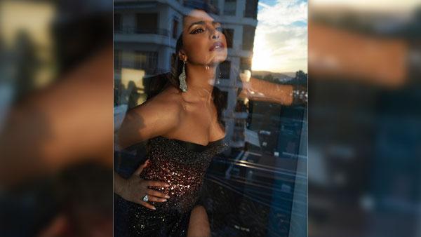 On Priyanka Chopra Jonas' Birthday, Her 4 Gowns That Will Make You Say 'Awesome'