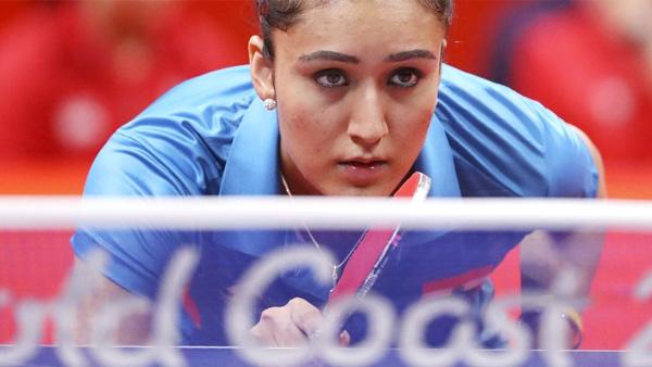 Tokyo Olympics 2020: India's Table Tennis Star Manika Batra Storms Into Women's Singles Third Round