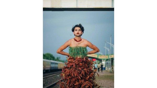 From Kangana Ranaut To Zendaya, Influencer Neel Ranaut Recreates Outfits Of The Divas