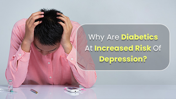 Does Diabetes Increase Depression Risk?